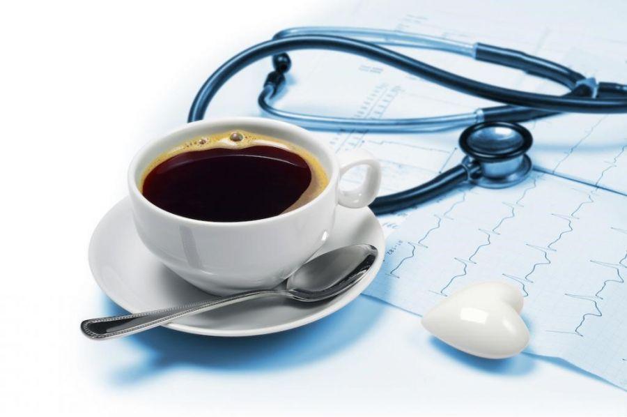 Кофе при гипертонии