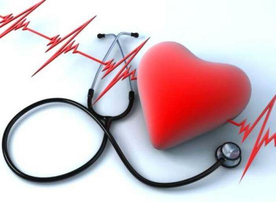 Давление и сердце