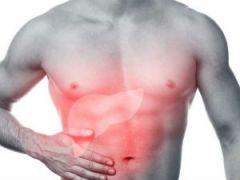 Заболевания гепатобилиарной системы