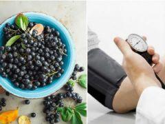 Влияние черноплодной рябины на давление