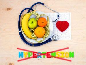 Профилактика гипертензии